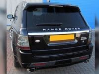 Range Rover Sport Tailgate trim conversion kit - DA6290